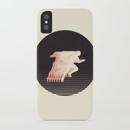 Terrestrial Locomotion iPhone Case