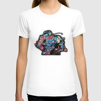 fullmetal alchemist T-shirts featuring Fullmetal Alchemist by lauramaahs