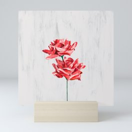 ROSY Mini Art Print