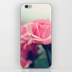Dainty roses iPhone & iPod Skin