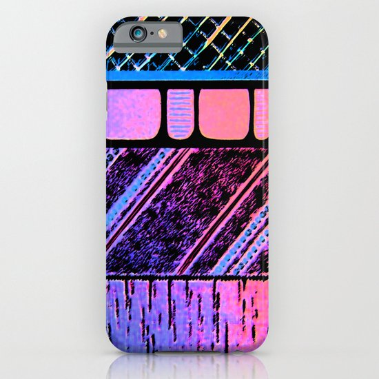 Lights & Music iPhone & iPod Case