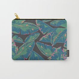 Plantain Tropic Carry-All Pouch