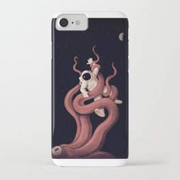 Huston We Have a problem iPhone Case
