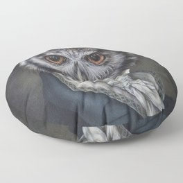 Professor Dapper Floor Pillow