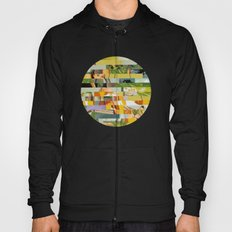 Don't Entirely Trust the Gardener (Provenance Series) Hoody