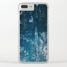 Urbanscape Clear iPhone Case