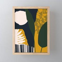 Midnight Framed Mini Art Print