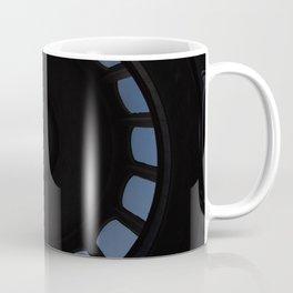 The circle Coffee Mug