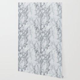 Gray Blue Granite Wallpaper