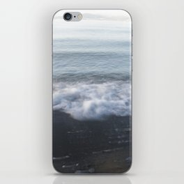 Emotions #4 iPhone Skin