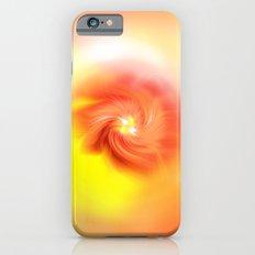 Orange Bliss iPhone 6s Slim Case