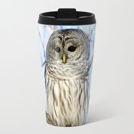 Without Scorn Travel Mug