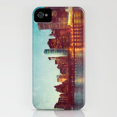 When the Lights Go Out Slim Case iPhone (4, 4s)
