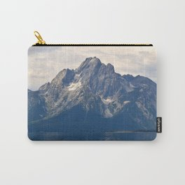 Reflections of the Tetons Carry-All Pouch