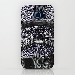 Han and Chewie iPhone Case