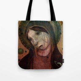 Celestial Sister Tote Bag