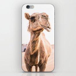DUBAI iPhone Skin