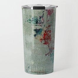 bandaged up Travel Mug