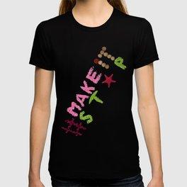 Make it stop hashtag T-shirt