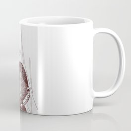 Franz Joseph Hulihee Coffee Mug