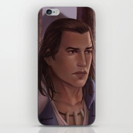 Connor Kenway iPhone Skin