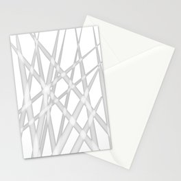 In the long grass (version 1) Stationery Cards