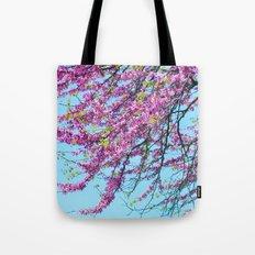 Spring in Rome Tote Bag