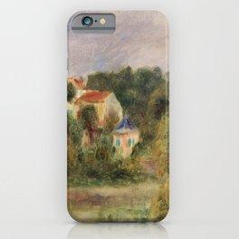 Pierre Auguste Renoir iPhone Case