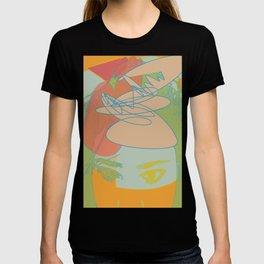 Fragment T-shirt
