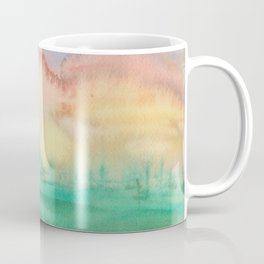 Sunrise Playtime Coffee Mug