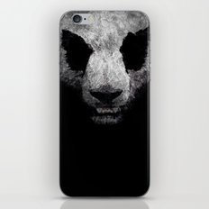 Pandor, God of pandas iPhone & iPod Skin