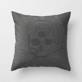 SEERS Throw Pillow