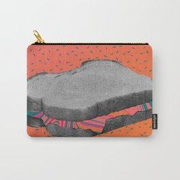 Fat Sandwich Carry-All Pouch