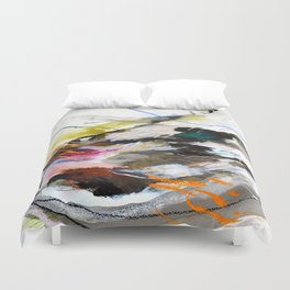 Day 56: Move gently with nature and things will fall into their rightful place. Duvet Cover