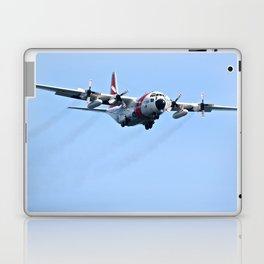Coast Guard C130 Photography Print Laptop & iPad Skin