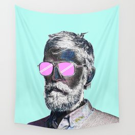 Dude Wall Tapestry