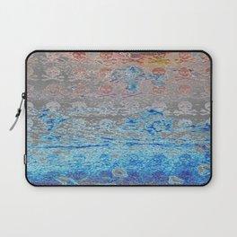 Dead Frost Skulls (Lighter) Laptop Sleeve