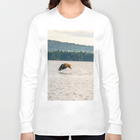 Master Fisher Long Sleeve T-shirt