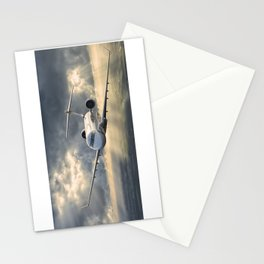40 years flying Stationery Cards