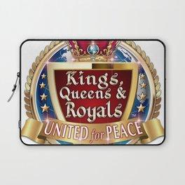 Kings, Queens & Royals United Laptop Sleeve