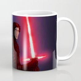 Lights Up Coffee Mug