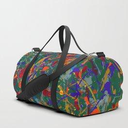 Transmogrification Duffle Bag