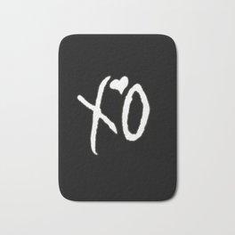 The Weeknd - x o #2 Bath Mat
