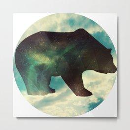 bear essentials Metal Print