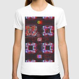 Scramble T-shirt