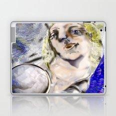 Cosmic Sacred Sound Laptop & iPad Skin