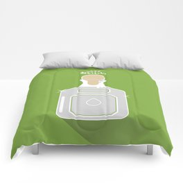 In My Fridge - Tequila Comforters