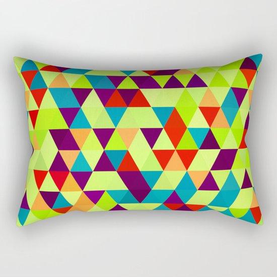 Topics Rectangular Pillow