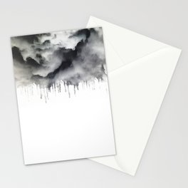 Drop Cloud Stationery Cards