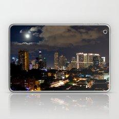 Moon rise Laptop & iPad Skin